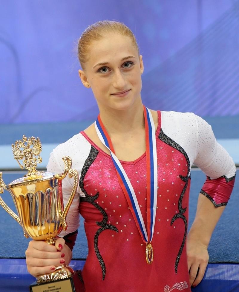 Лилия Игоревна Ахаимова