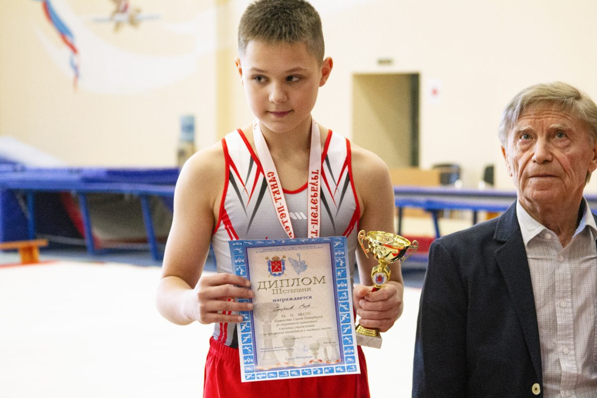 Первенство Санкт-Петербурга 8-11 апреля 2019г.(юноши)