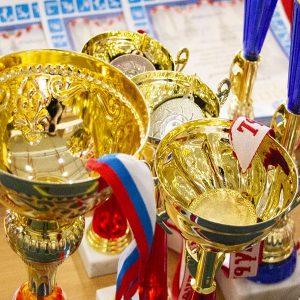 Итоги первенства Санкт-Петербурга по спортивной гимнастике среди юношей  8-11 апреля 2019г.